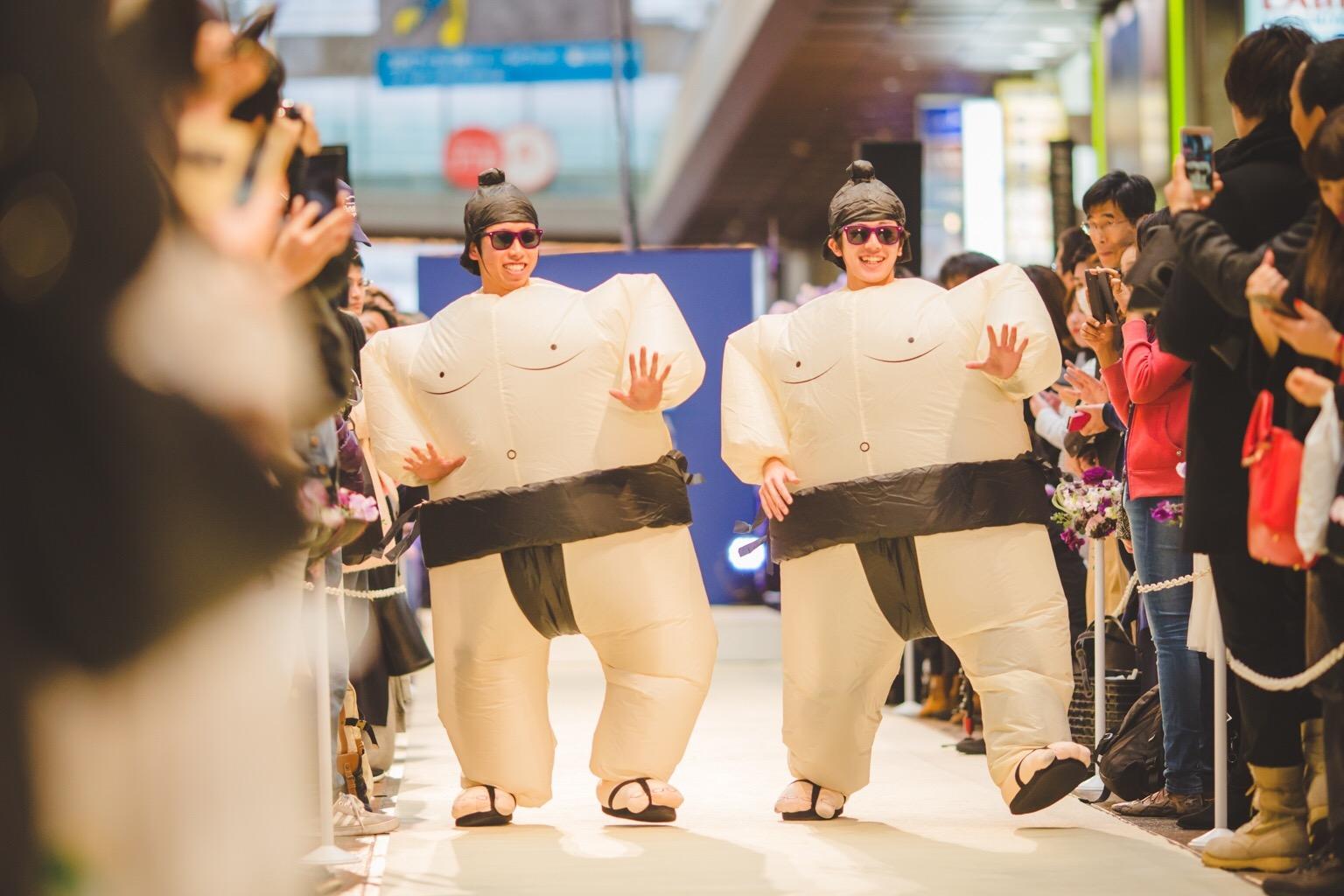 Kids Model Day(三宮開催)